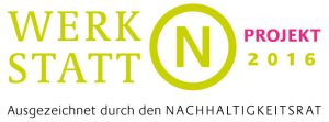 Werkstatt N Projekt 2016