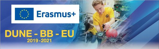 Erasmus+ DunE-BB-EU Berufsbildungsnetzwerk Berufsbildende Schulen I Uelzen